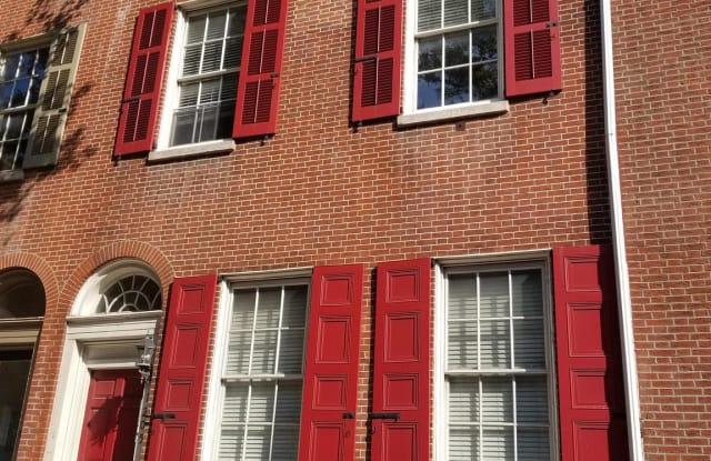 1205 SPRUCE STREET - 1205 Spruce Street, Philadelphia, PA 19107