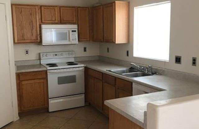 12426 W Scotts Dr. - 12426 West Scotts Drive, El Mirage, AZ 85335