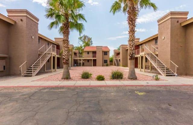 5233 West Myrtle Avenue - 5233 West Myrtle Avenue, Glendale, AZ 85301