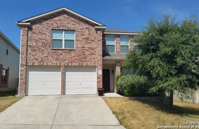 919 Amber Knoll - 919 Amber Knoll, San Antonio, TX 78251