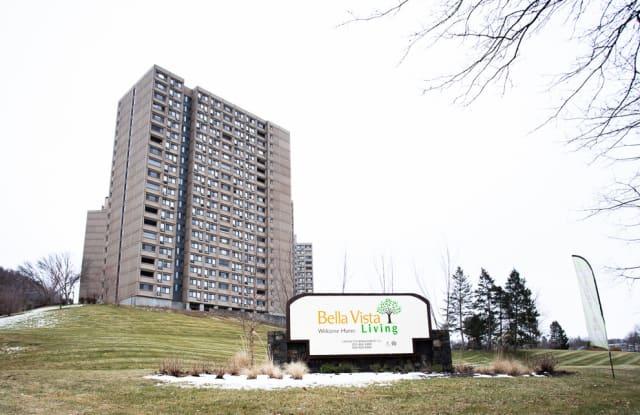 Bella Vista C/D - 339 Eastern Street, New Haven, CT 06513