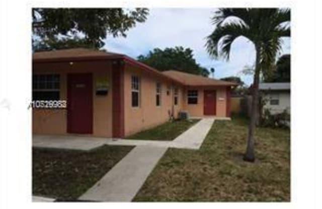 1224 NE 2nd Ave - 1224 Northeast 2nd Avenue, Fort Lauderdale, FL 33304
