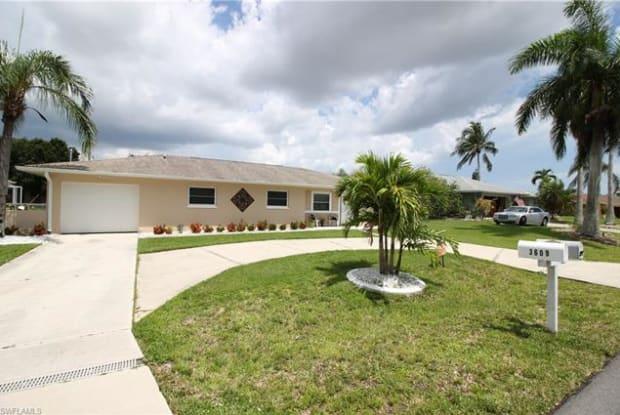 3609 SW 7th AVE - 3609 Southwest 7th Avenue, Cape Coral, FL 33914