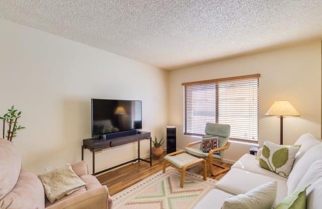763 E LOLA Drive - 763 East Lola Drive, Phoenix, AZ 85022