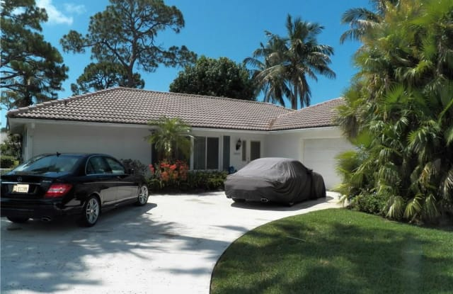 8682 SE Soundings Place - 8682 Southeast Soundings Place, Hobe Sound, FL 33455