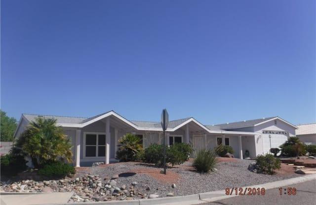 4378 S Caitlan Avenue - 4378 S Caitlan Ave, Fort Mohave, AZ 86426