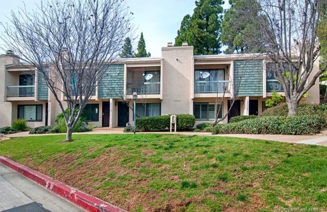 3535 Monair Dr - 3535 Monair Drive, San Diego, CA 92117