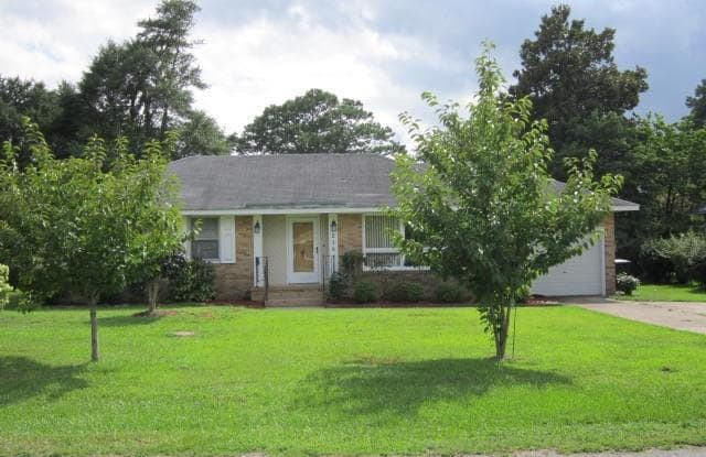 218 Mayflower Road - 218 Mayflower Road, Portsmouth, VA 23701