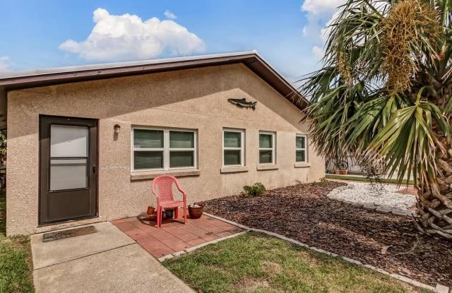 340 Tarpon Avenue - 340 Tarpon Avenue, Fernandina Beach, FL 32034