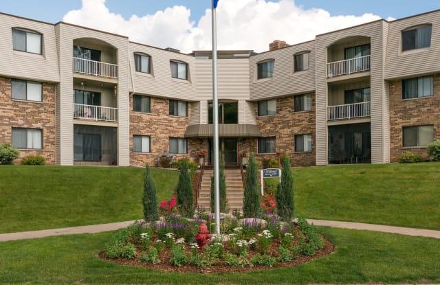 Willoway Apartments - 13401 Morgan Ave S, Burnsville, MN 55337