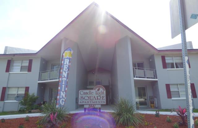 2441 SPRING PARK RD - 2441 Spring Park Road, Jacksonville, FL 32207