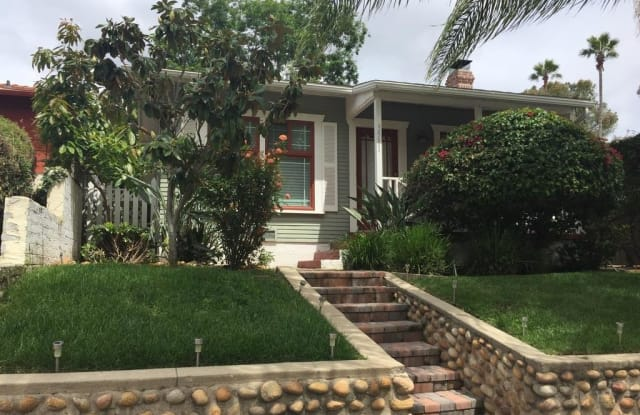 3511 Florida St - 3511 Florida Street, San Diego, CA 92104