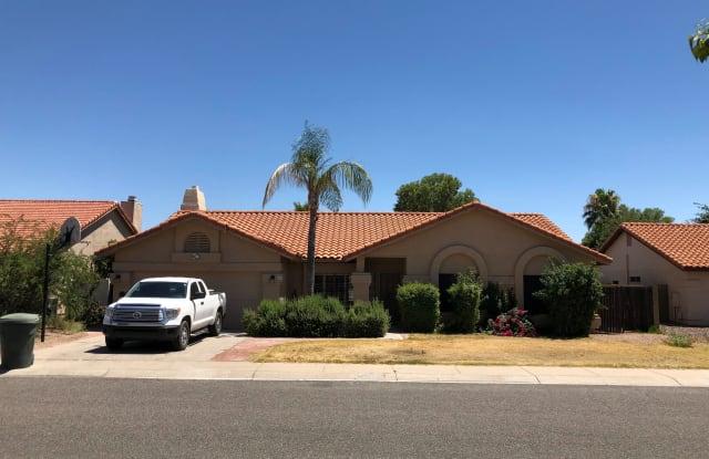 5655 E ANDERSON Drive - 5655 East Anderson Drive, Phoenix, AZ 85254