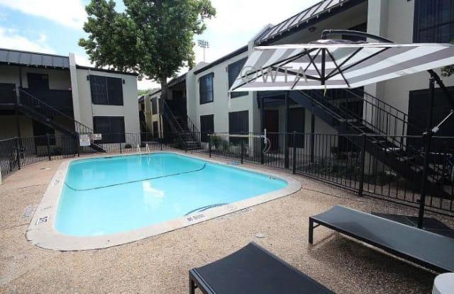 4605 AVENUE A - 4605 Avenue a, Austin, TX 78751