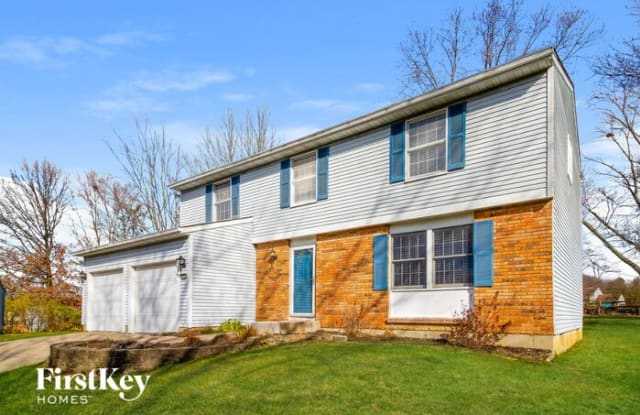 4646 Blackberry Court - 4646 Blackberry Court, Clermont County, OH 45103