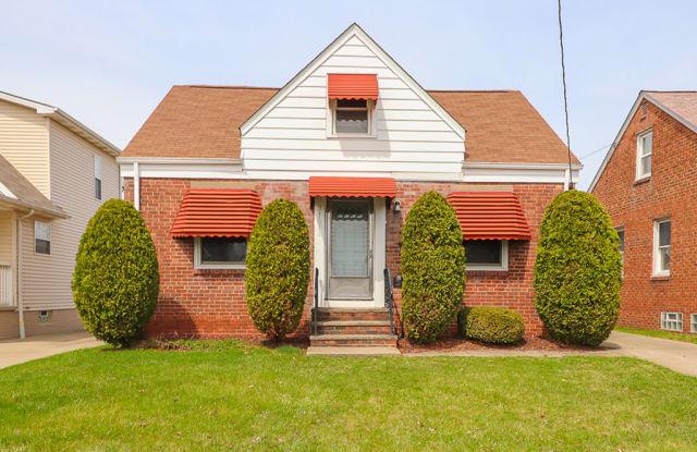 21051 Goller Ave - 21051 Goller Avenue, Euclid, OH 44119