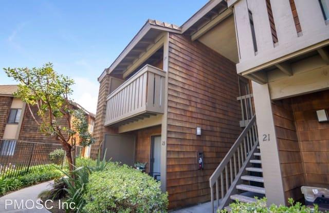 33852 Del Obispo Unit 24 - 33852 Del Obispo Street, Dana Point, CA 92629