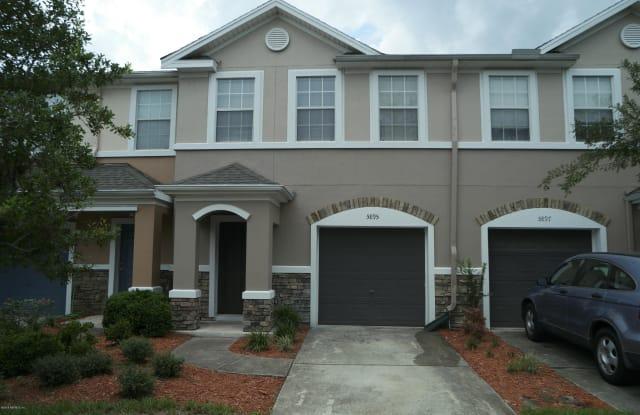 5895 PARKSTONE CROSSING DR - 5895 Parkstone Crossing Drive, Jacksonville, FL 32258