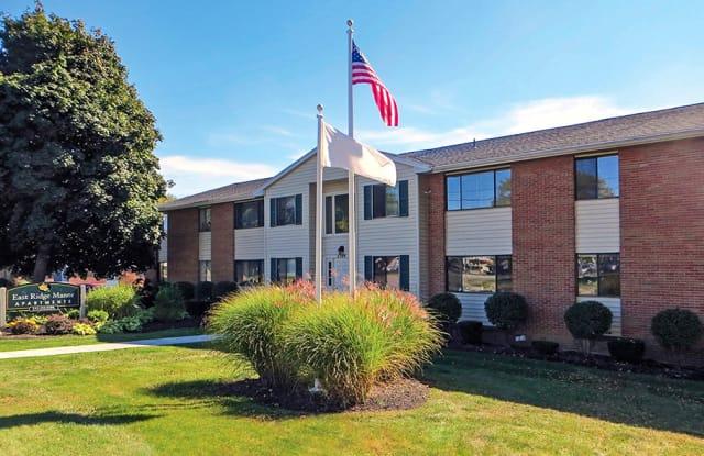 East Ridge Manor Apartments - 2389 E Ridge Rd, Rochester, NY 14622