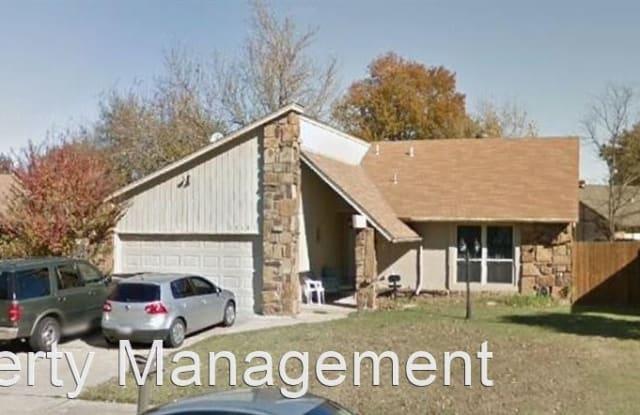 13351 East 34th Street - 13351 East 34th Street, Tulsa, OK 74134