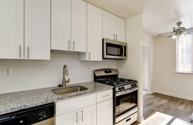 Hallfield Apartments - 1 Waldmann Mill Court, Perry Hall, MD 21236