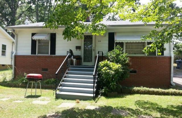115 Westover Drive - 115 Westover Drive, Spartanburg, SC 29306