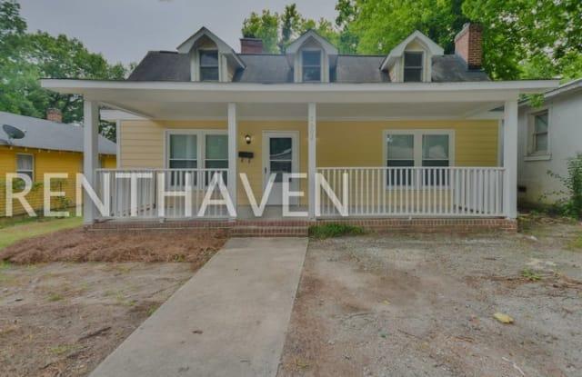 2602 Chestnut Street - 2602 Chestnut Street, Columbia, SC 29204