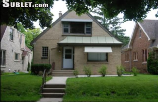 3244 Logan - 3244 S Logan Ave, Milwaukee, WI 53207