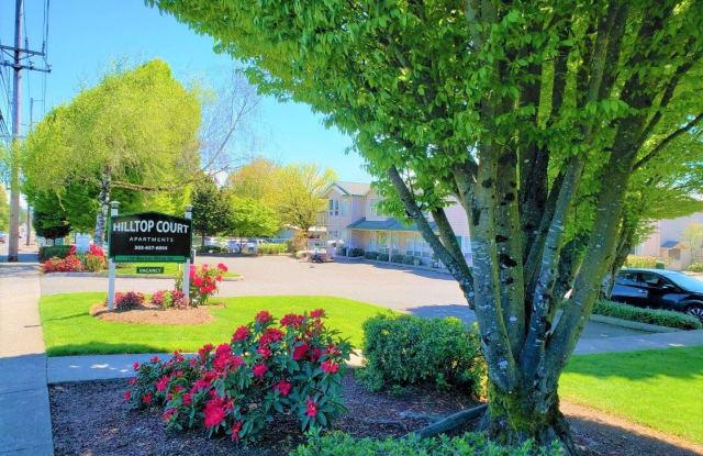Hilltop Court - 158 Warner Milne Road, Oregon City, OR 97045