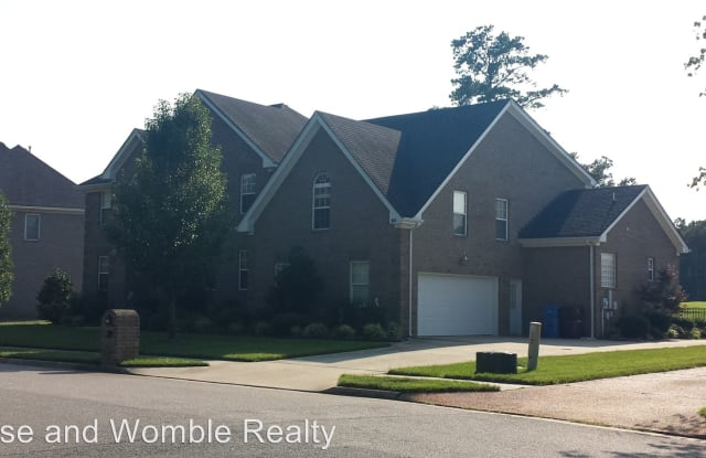 720 Forest Glade Drive - 720 Forest Glade Drive, Chesapeake, VA 23322