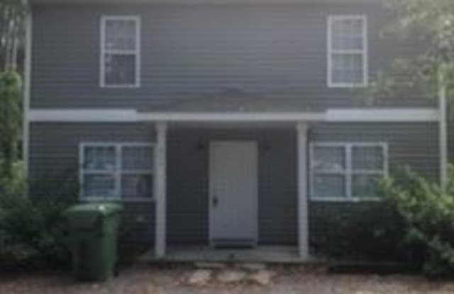 811 Bonham Avenue - 811 Bonham Avenue, Wilmington, NC 28403