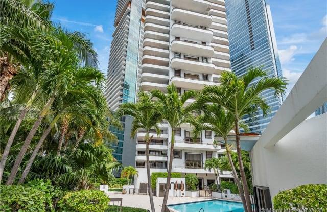 151 SE 15th Rd - 151 SE 15th Rd, Miami, FL 33131