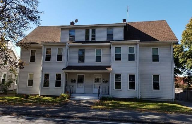 35 Park Street - 35 Park Street, Hudson, MA 01749