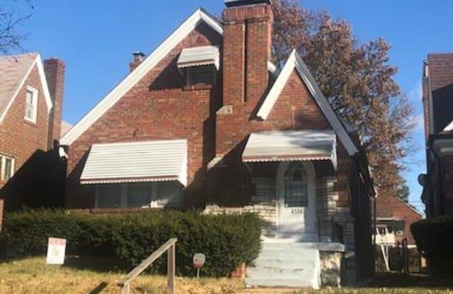 8734 Oriole Avenue - 8734 Oriole Avenue, St. Louis, MO 63147