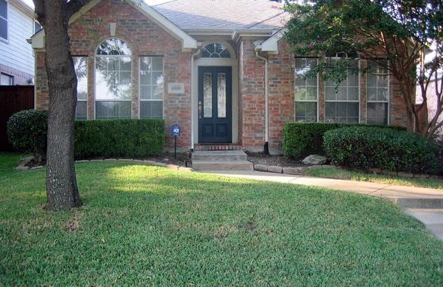 4800 Ridgedale Drive - 4800 Ridgedale Drive, Plano, TX 75024