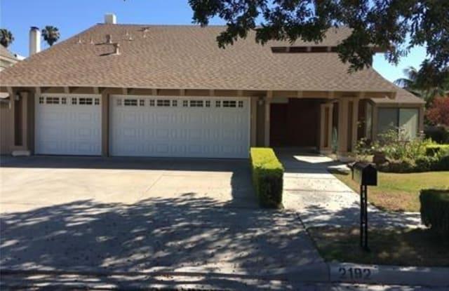 2192 Silk Tree Drive - 2192 Silk Tree Drive, Tustin, CA 92780