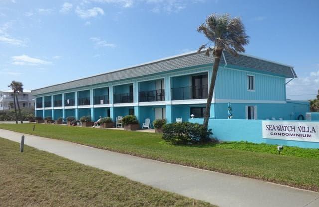 1782 N Central Ave - 1782 North Central Avenue, Flagler Beach, FL 32136