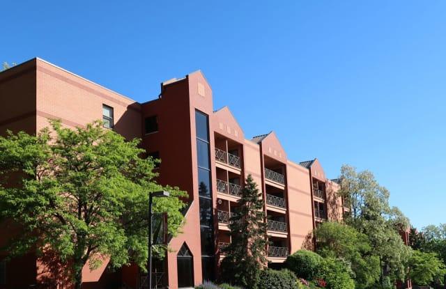 Mountain Village Apartments - 304 W North St, Waukesha, WI 53188
