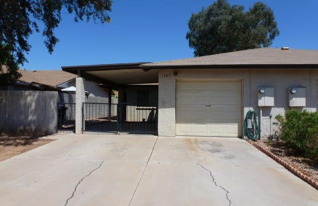 1327 S ALLEN -- - 1327 South Allen, Mesa, AZ 85204