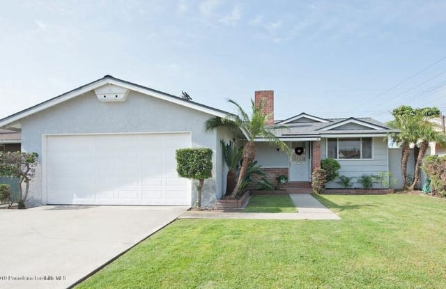 7114 Treves Drive - 7114 Treves Drive, Paramount, CA 90723