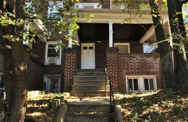 3207 Guilford Ave - 3207 Guilford Avenue, Baltimore, MD 21218