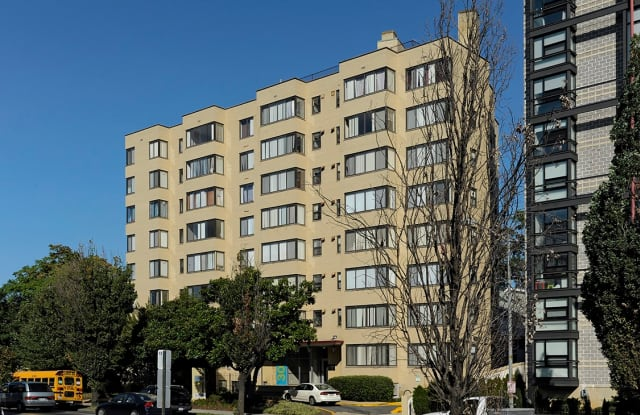 Richman Towers - 3055 16th St NW, Washington, DC 20009