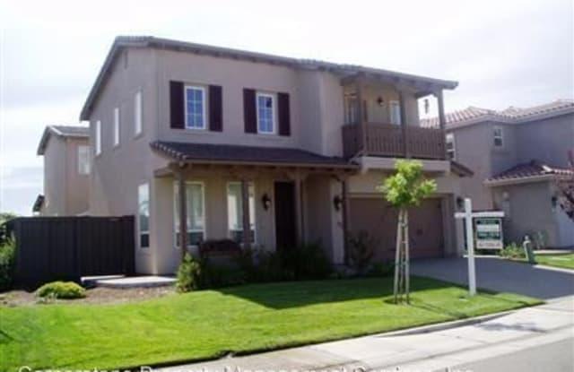 1393 Haddington Drive - 1393 Haddington Drive, Folsom, CA 95630