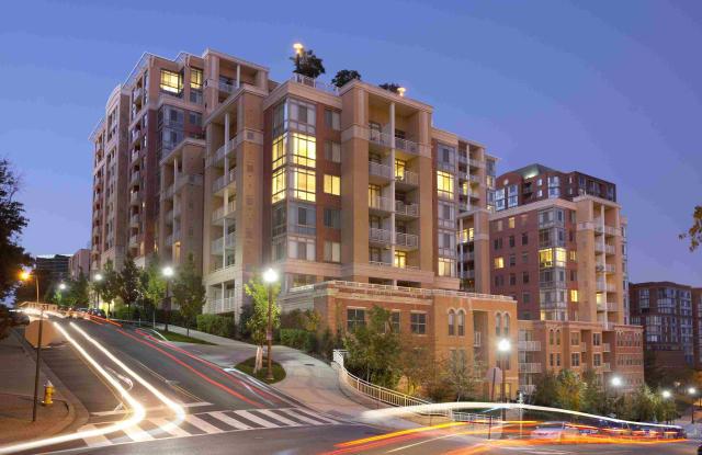 The Palatine Apartments - 1301 N Troy St, Arlington, VA 22201
