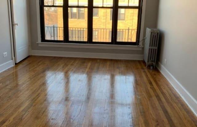 1747 W Devon Ave 3 Chicago Il Apartments For Rent