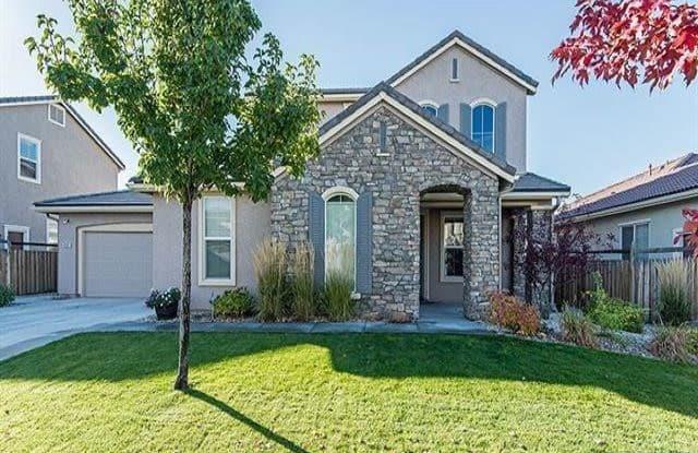 4281 Black Hills Drive - 4281 Black Hills Drive, Sparks, NV 89436