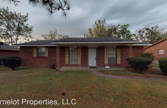 4240 Green Meadow Drive - 4240 Green Meadow Drive, Montgomery, AL 36108