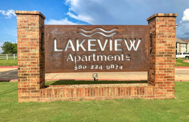 Lakeview Of Ardmore - 1902 Knox Rd, Ardmore, OK 73401