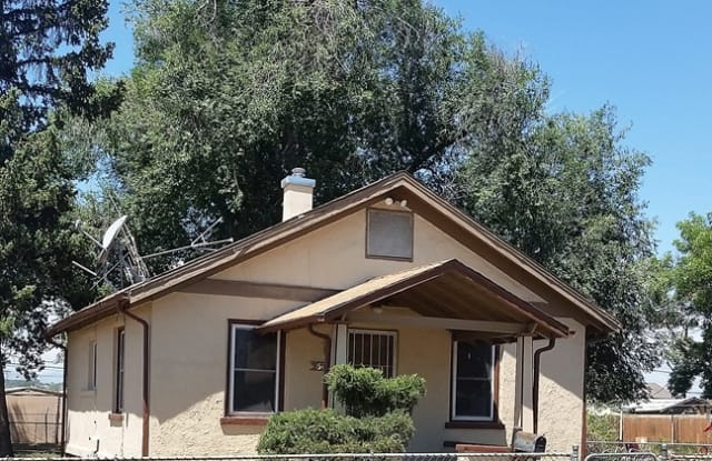 3053 S Galapago St. - 3053 South Galapago Street, Englewood, CO 80110