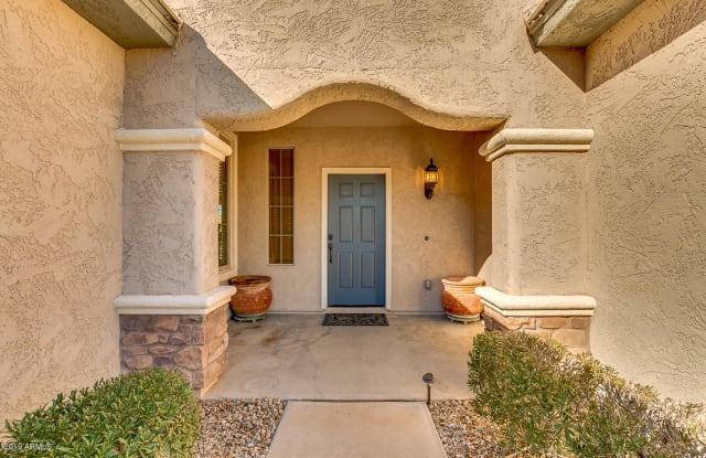 27133 W BURNETT Road - 27133 West Burnett Road, Buckeye, AZ 85396